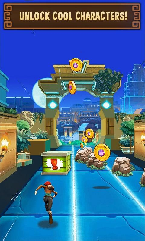 Danger Dash - Imagem 2 do software