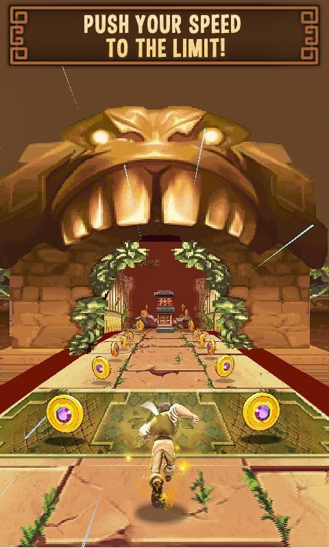 Dungeon Hunter 3 » 4pda
