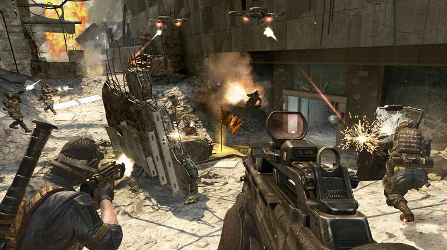 Call of Duty: Black Ops II - Imagem 1 do software