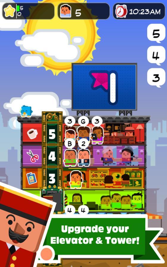 Elevator Joe - Imagem 2 do software