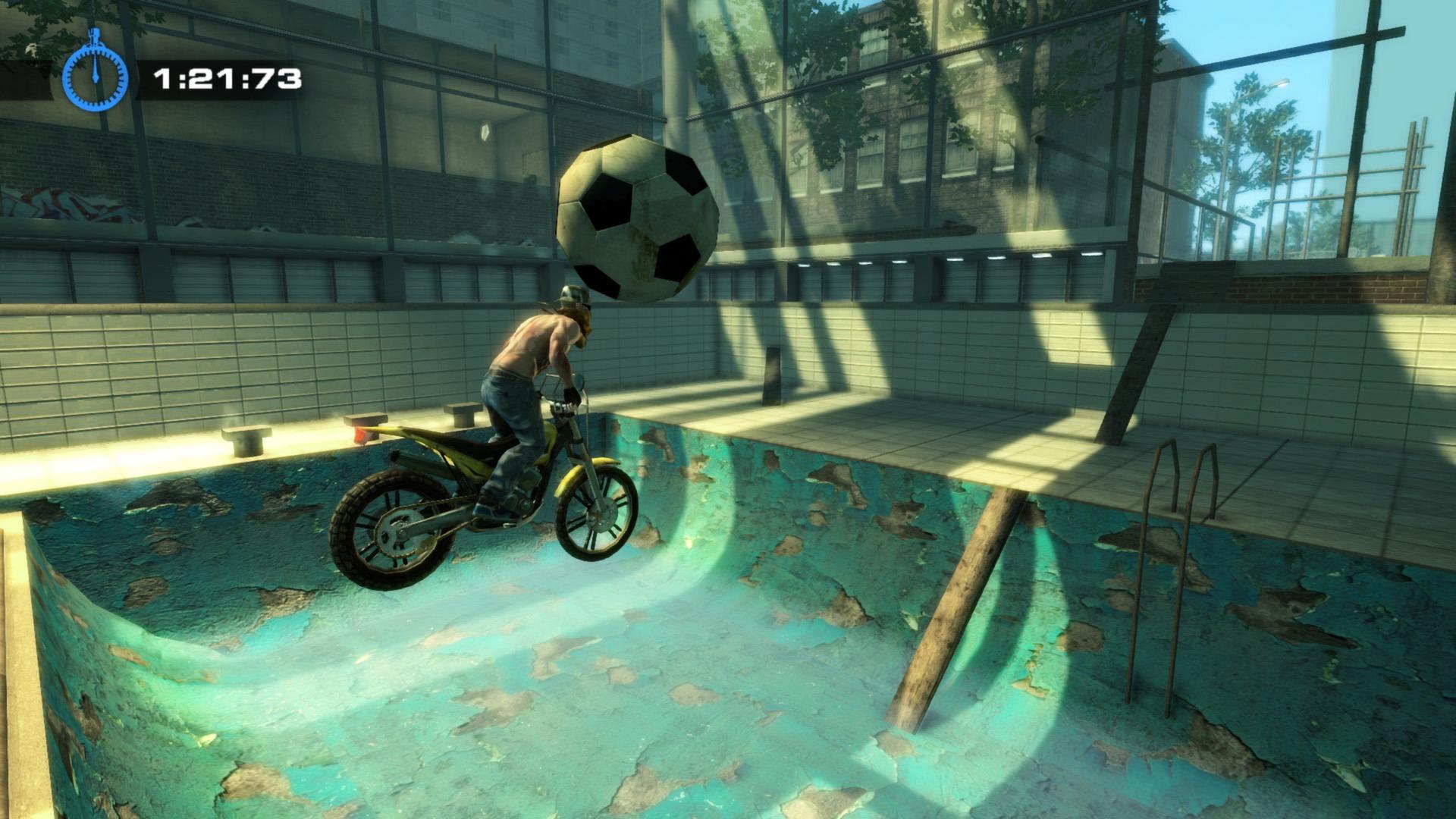 Urban Trial Freestyle - Imagem 1 do software