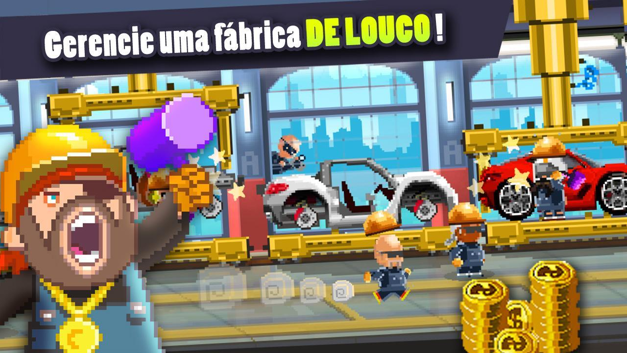 Motor World Car Factory - Imagem 1 do software
