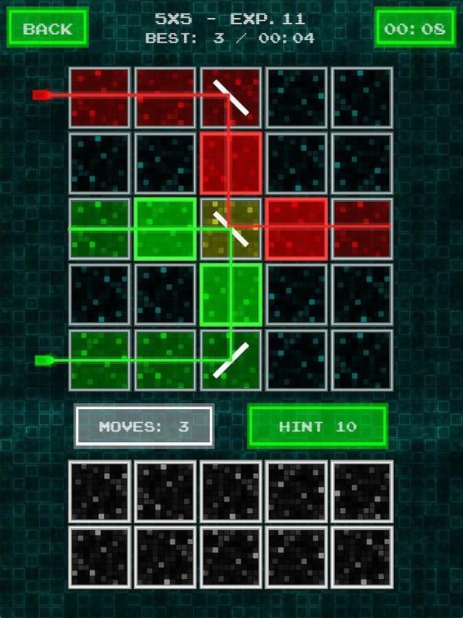 Laser Flow - Imagem 1 do software