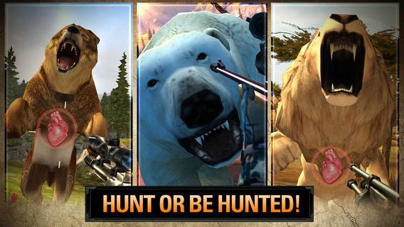 Deer Hunter 2014 - Imagem 2 do software