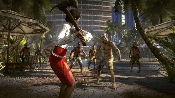 Dead Island - Imagem 1 do software