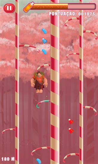 Wreck-it Ralph - Imagem 2 do software