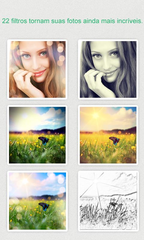 StarCam: Beautify your moments - Imagem 1 do software