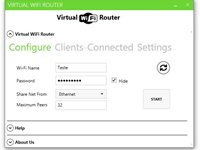 Imagem 3 do Virtual Wi-Fi Router