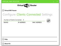 Imagem 6 do Virtual Wi-Fi Router