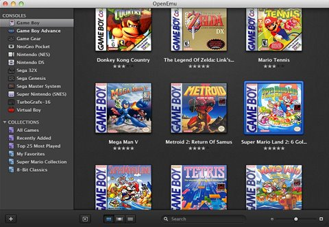 Download console games for mac