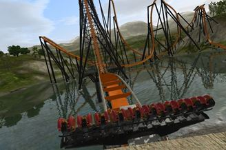 NoLimits 2 Download para Windows Grátis