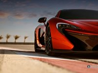 Imagem 7 do McLaren P1 Windows 7 Theme