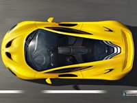 Imagem 8 do McLaren P1 Windows 7 Theme