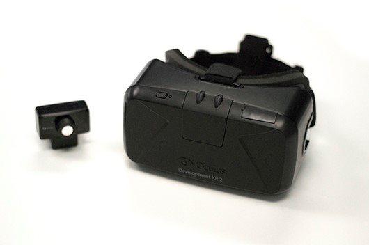 Divulgação/Oculus VR