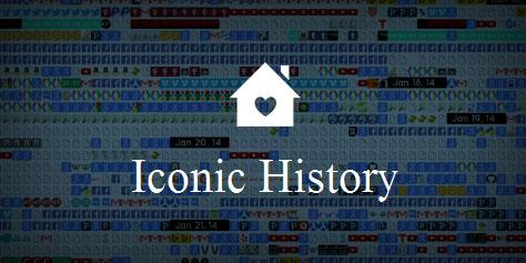 Chrome Historia