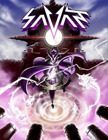 Savant: Ascent
