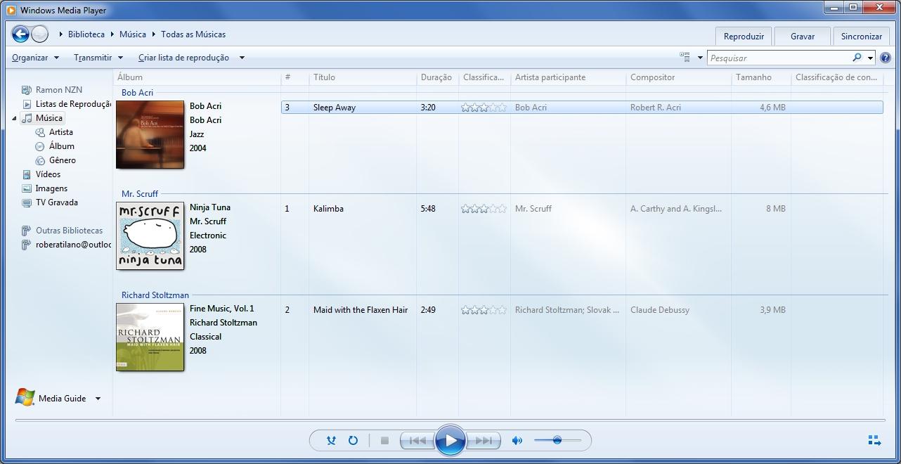 windows media player 12.7 gratis