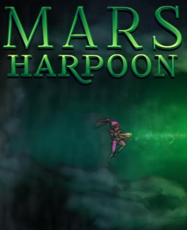 Mars Harpoon