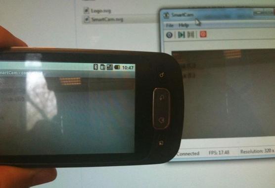 smartcam windows 7