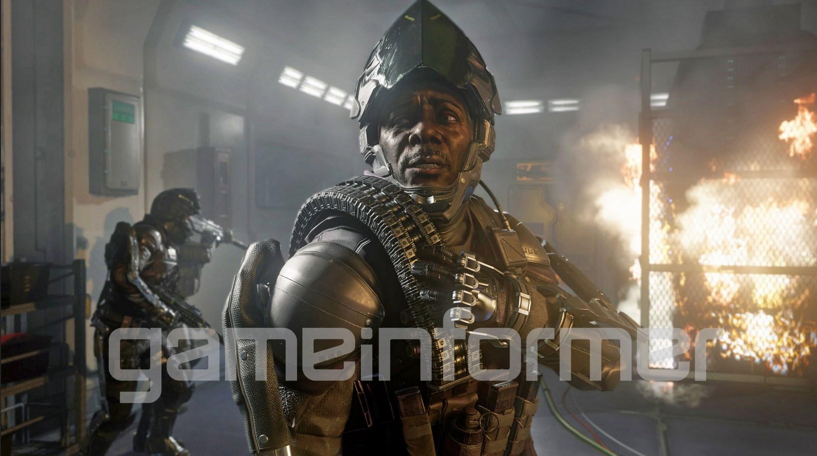Reprodução/Game Informer