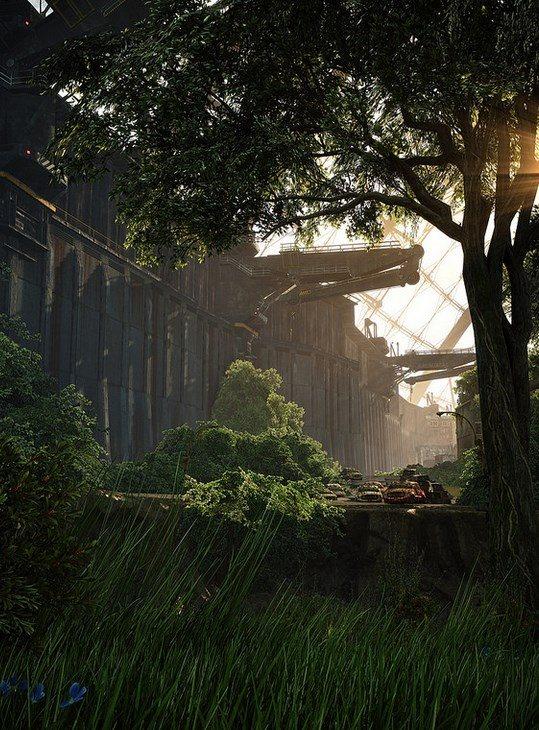 Incrível: Crysis 3 é hackeado para rodar em 8K