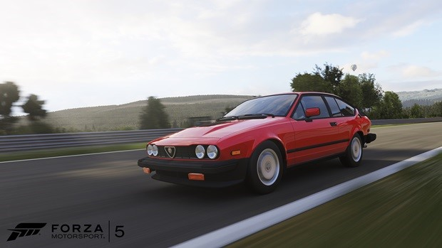 DLC do Meguiar's Car Pack para Forza 5 já está disponível