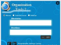 Imagem 1 do Organization Tools