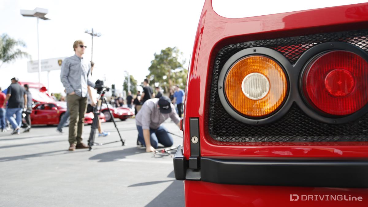 30a0e82ff60 Ouça o ronco dos motores de alguns dos carros mais épicos da ...