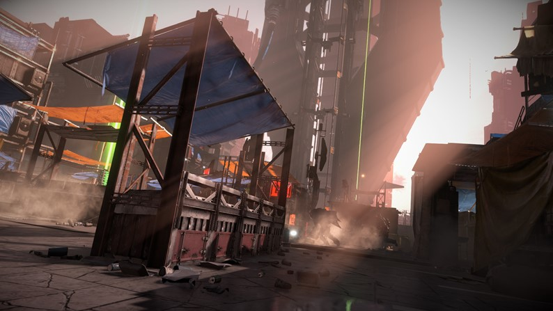 "Killzone: Shadow Fall ganha novo DLC multiplayer chamado ""Intercept"""