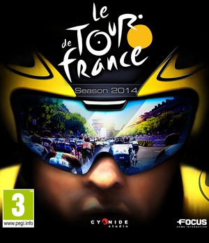Pro Cycling Manager and Tour De France 2014