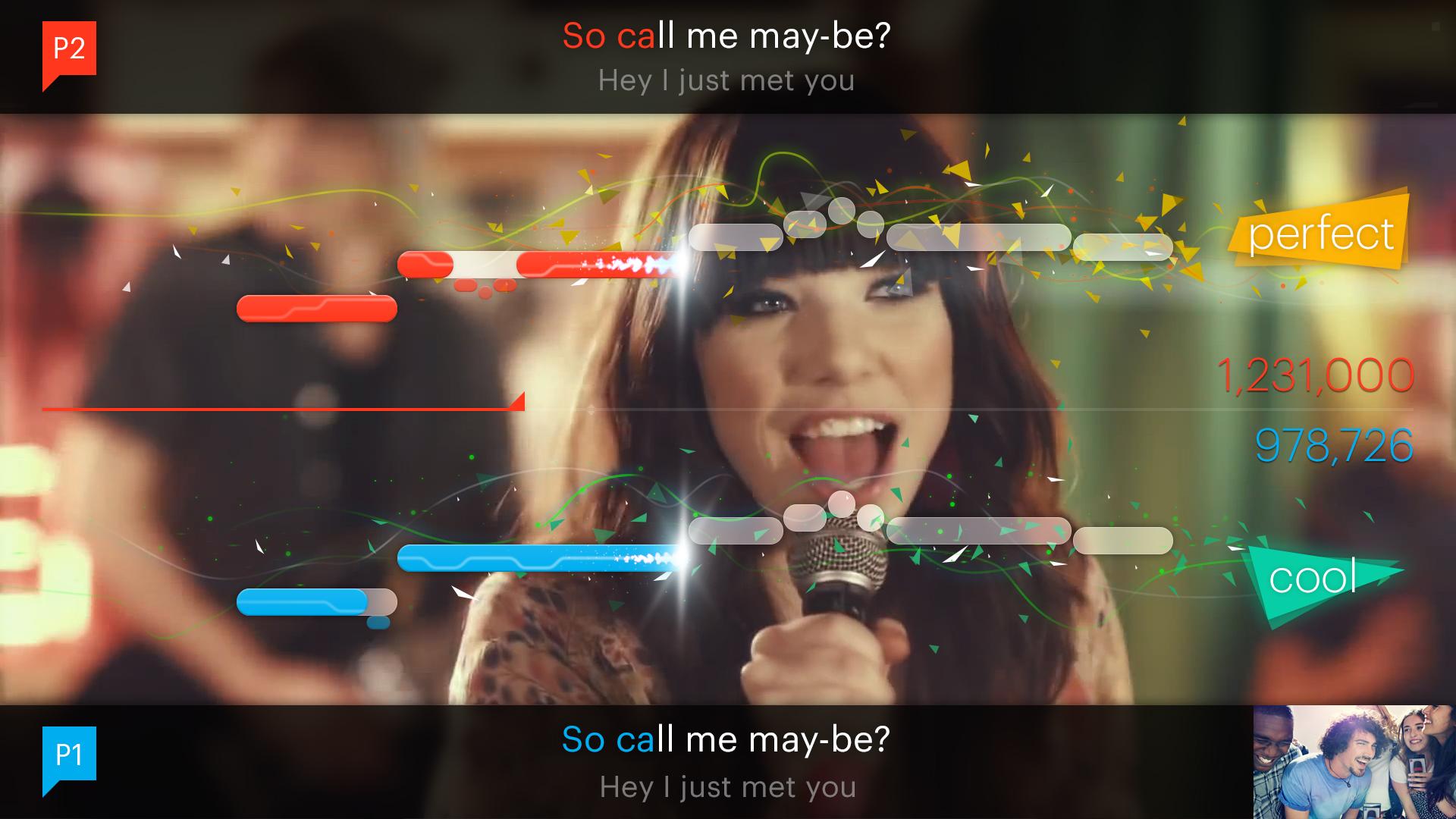 Novo SingStar será lançado para PS4 com o seu celular como microfone