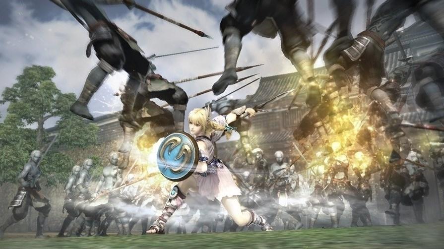 Warriors Orochi 3 Ultimate será lançado para PlayStation 4 e Xbox One