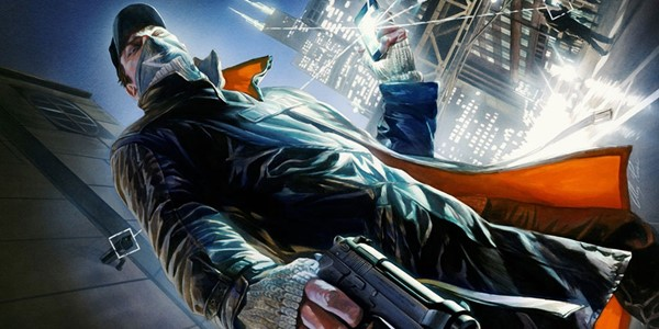 Watch Dogs  Demo Ps