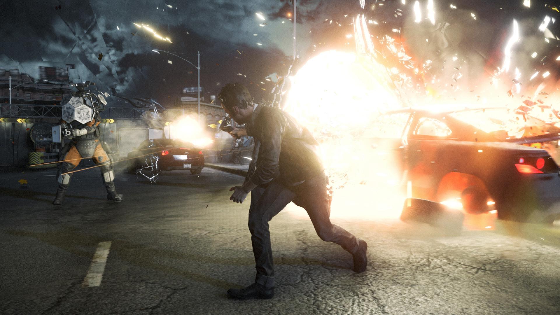 Confirmado: Quantum Break será lançado em 2015 [vídeo]