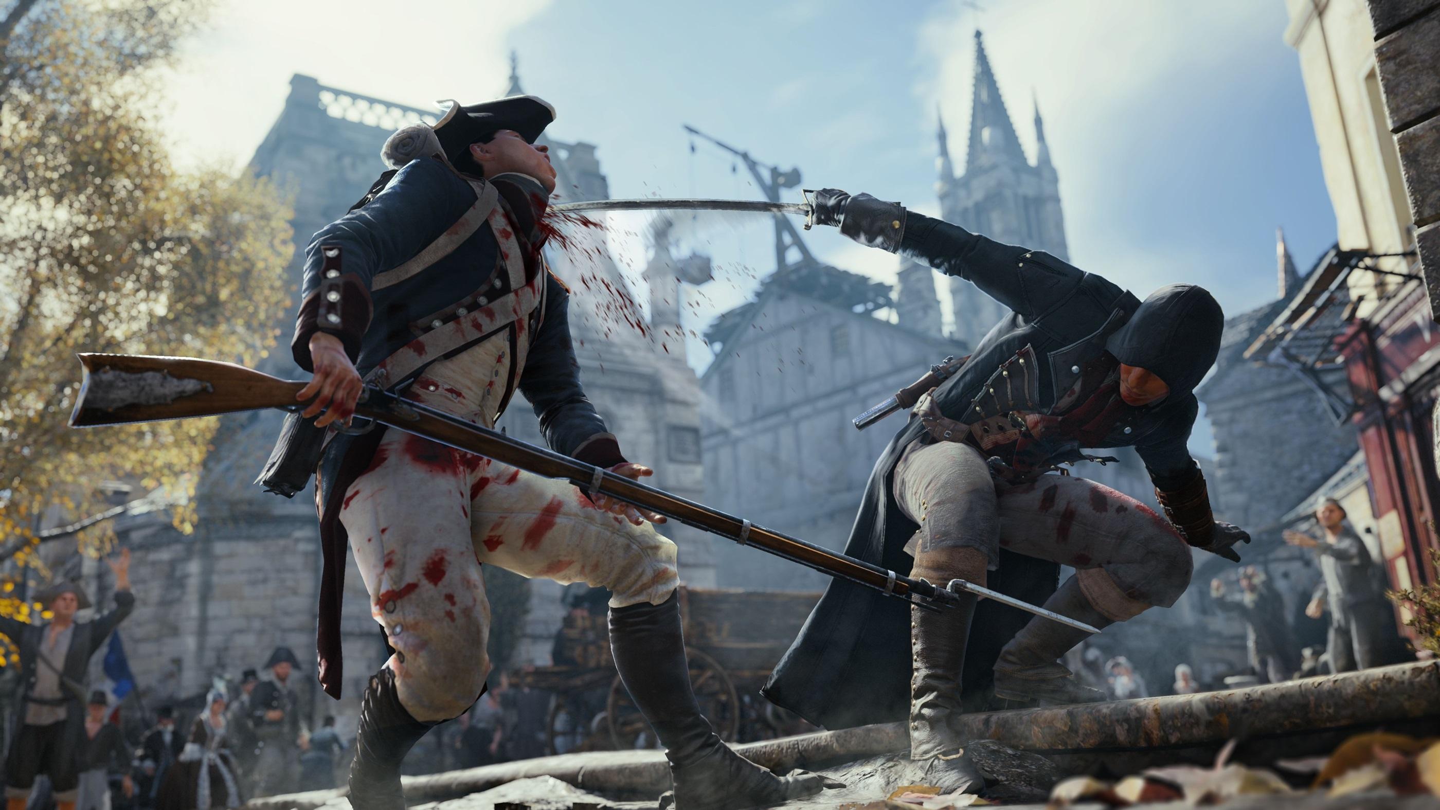 Assassin's Creed: Unity tem novos trailers e data de lançamento [vídeo]