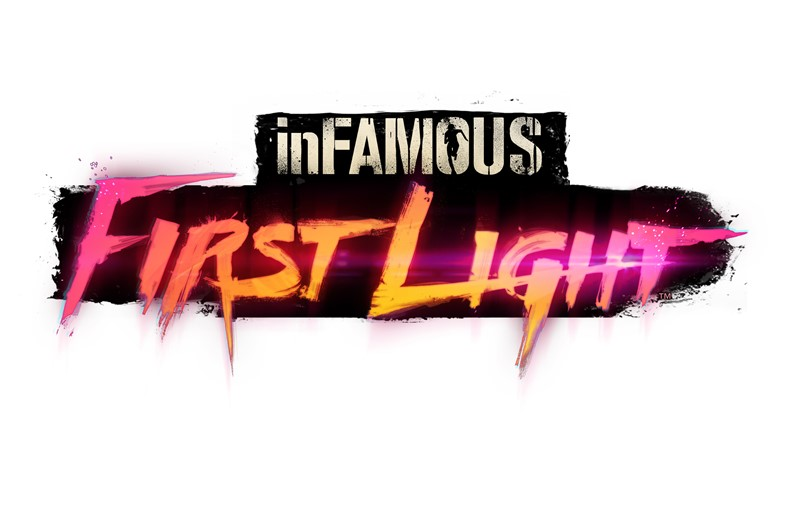 InFamous: First Flight