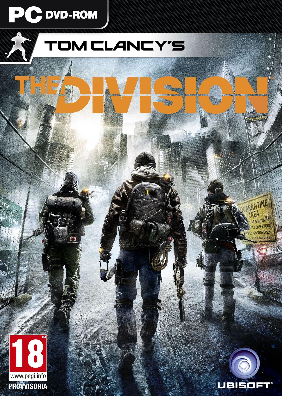 Busca Por The Division Voxel