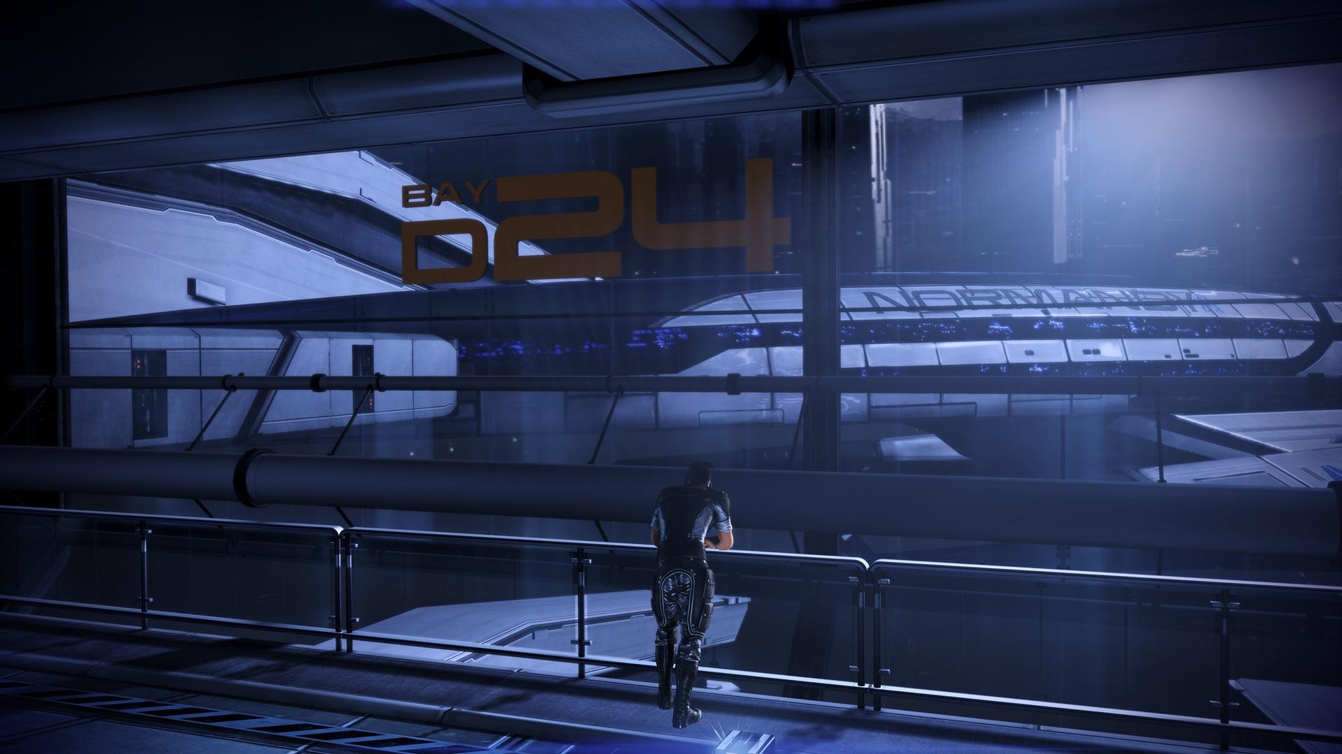Depois de Crysis 3, Mass Effect 3 é hackeado para rodar em 8K
