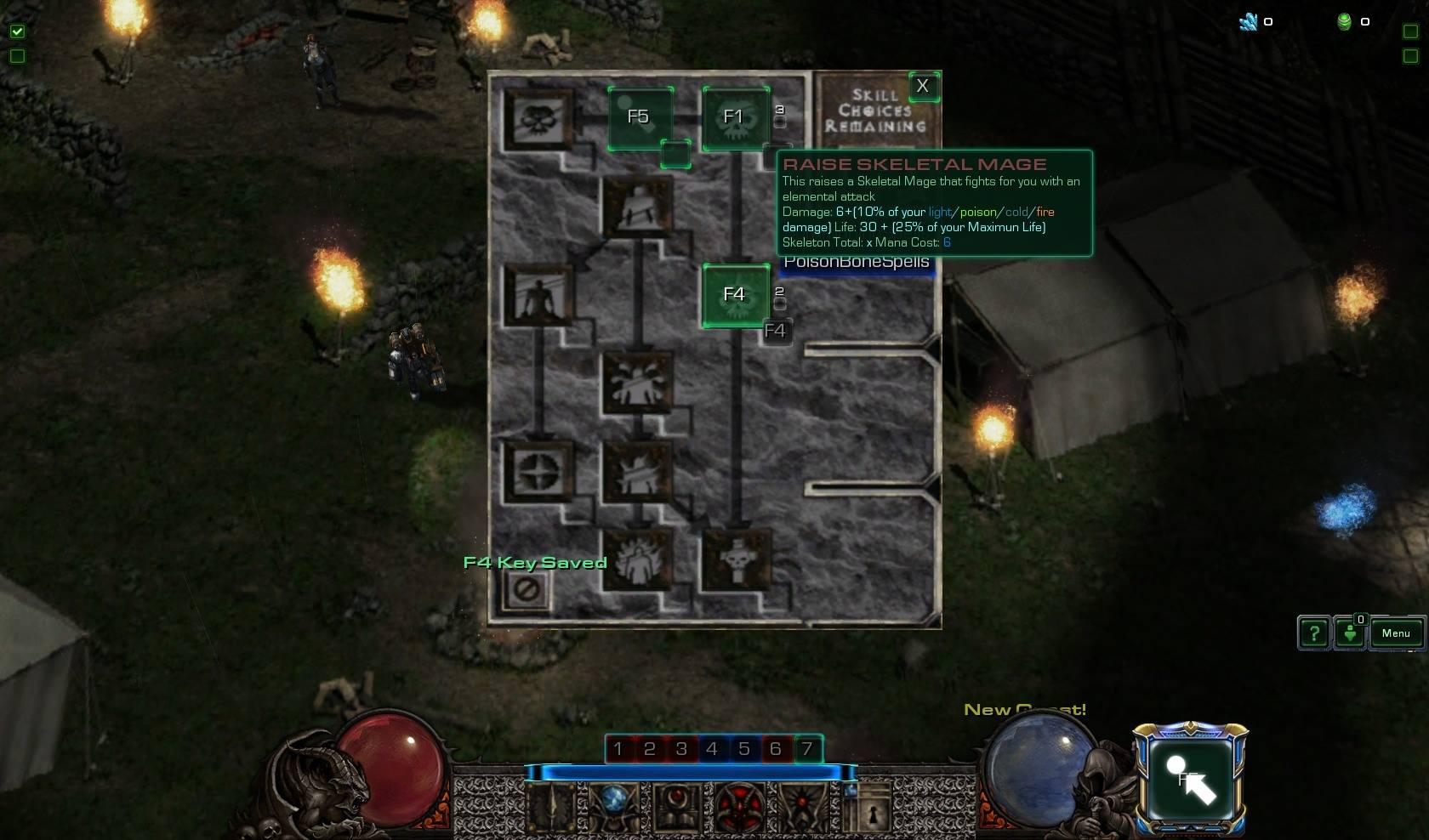 Mod de StarCraft 2 recria o universo de Diablo 2 em HD