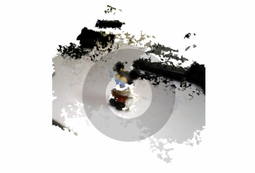 Review  scanner 3D Sense  vídeo  - TecMundo bb36a06685