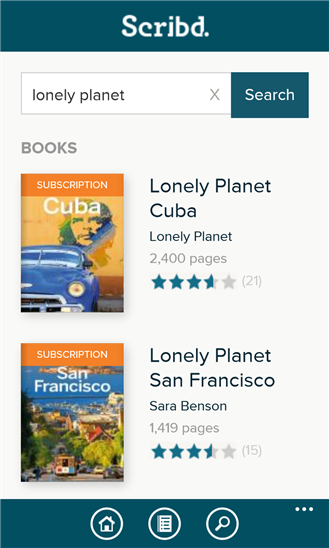 how to download from scribd