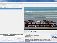 Imagem 3 do DivXLand Media Subtitler