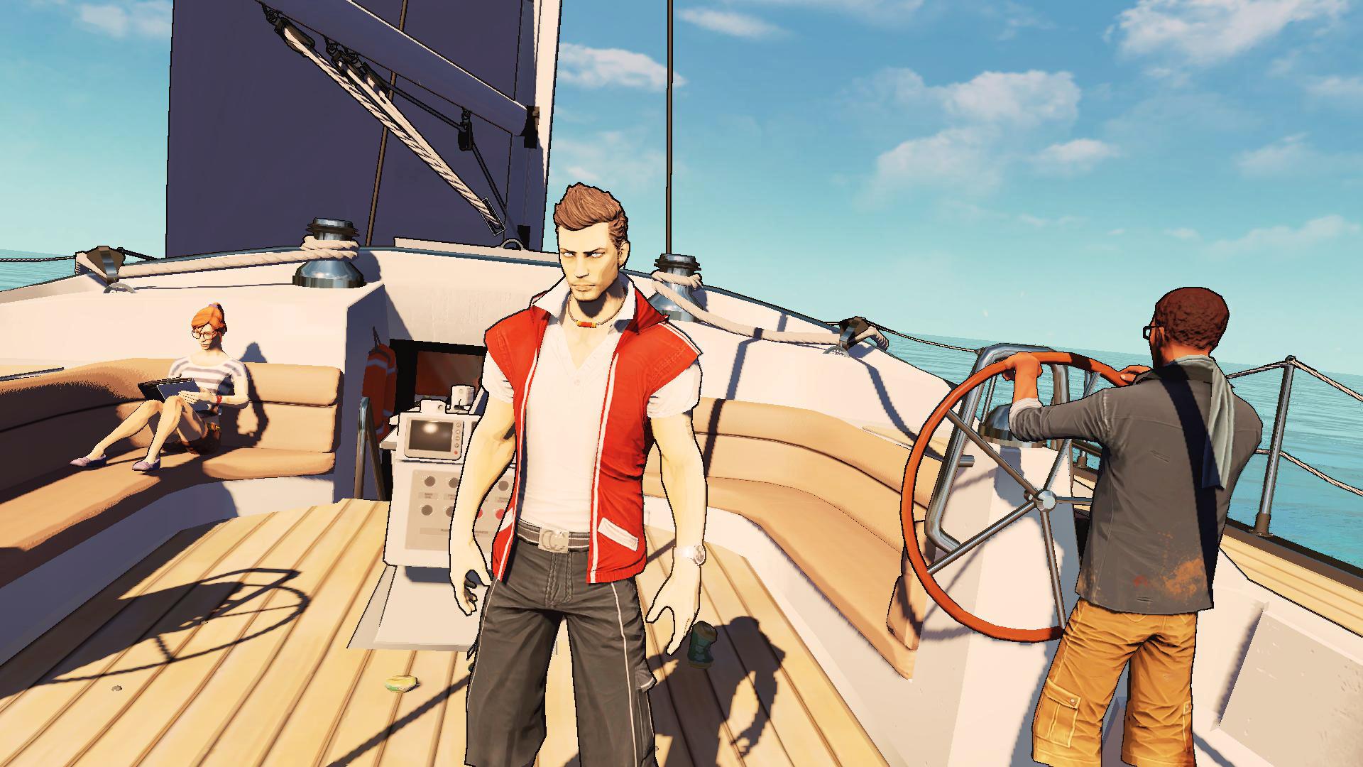 Escape Dead Island é anunciado para X360, PS3 e PC [imagens/vídeo]
