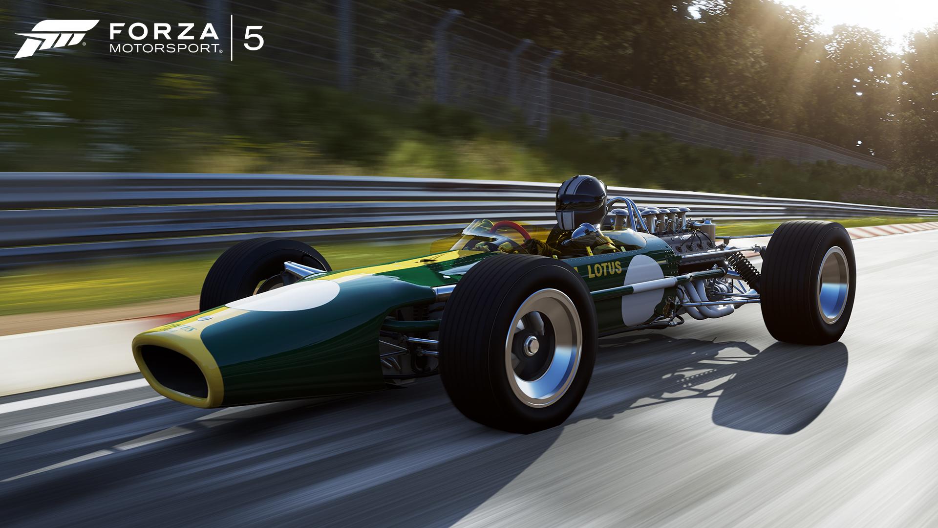 Forza Motorsport 5 ganha DLC da Hot Wheels com 10 novos carros [vídeo]