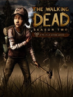 The Walking Dead: Season Two – Amid the Ruins