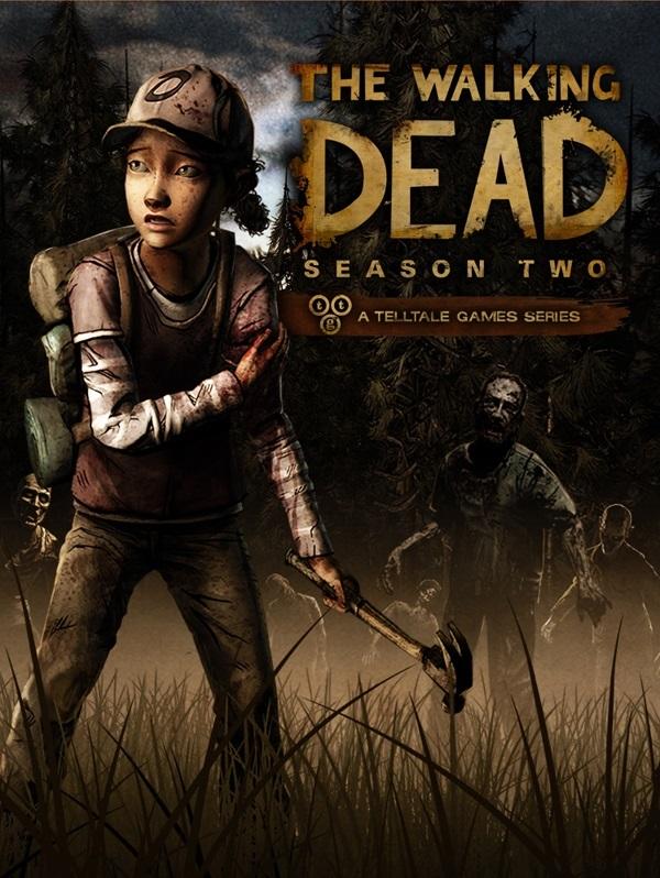 The Walking Dead: Season Two – Amid the Ruins