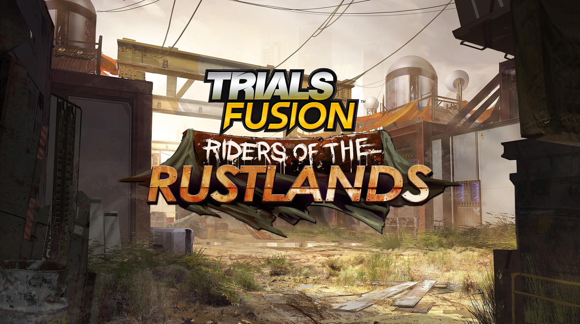 Primeiro DLC de Trials Fusion chega no final de julho