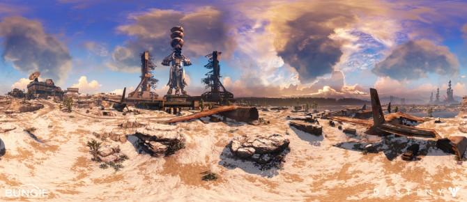 Destiny: nome do personagem jogável será vinculado à gamertag