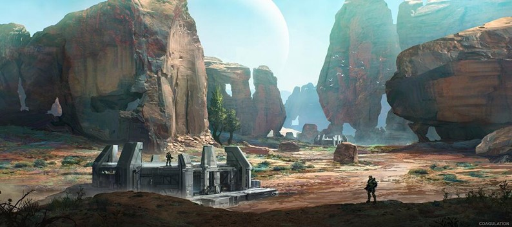 Halo: The Master Chief Collection ganha novo trailer e imagens