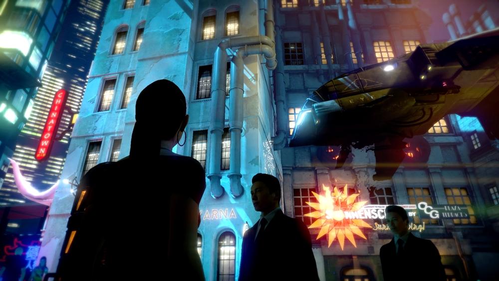 Lindo, Dreamfall Chapters terá narrativa baseada em escolhas; veja trailer